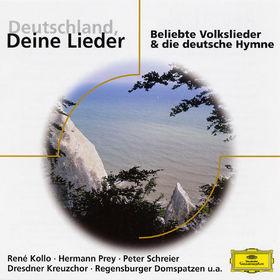 Joseph Haydn, Deutschland, Deine Lieder, 00028947684480