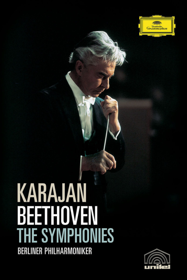 Beethoven: Cycle 0044007341070