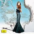 Anne-Sophie Mutter, Die Violinkonzerte, 00028947421528