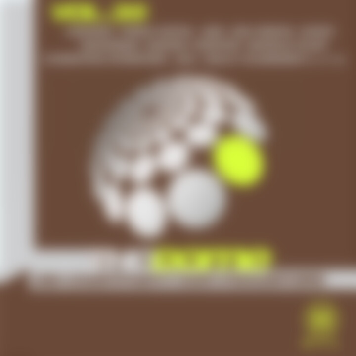 The Dome Vol. 35 0602498323979