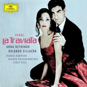 Giuseppe Verdi, La Traviata, 00028947759362