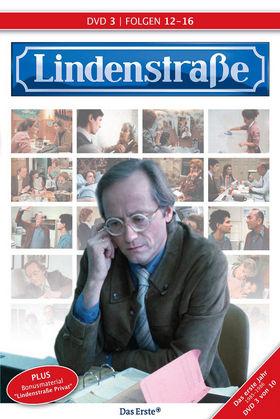 Lindenstraße, Lindenstraße - Dvd 3, 04032989600700