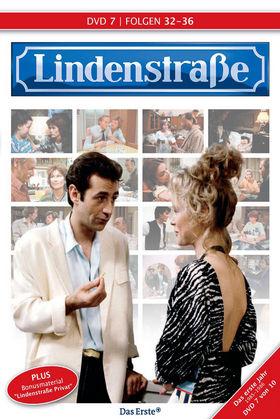 Lindenstraße, Lindenstraße - Dvd 7, 04032989600748