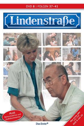 Lindenstraße, Lindenstraße - Dvd 8, 04032989600755