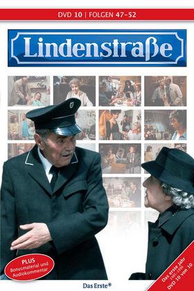 Lindenstraße, Lindenstraße - Dvd 10, 04032989600779