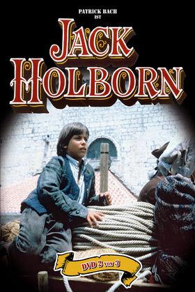 Jack Holborn, Jack Holborn - Dvd 2: Jack Holborn, 04032989600809