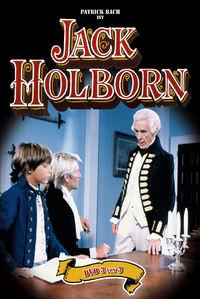 Jack Holborn, Jack Holborn - Dvd 3: Jack Holborn, 04032989600816