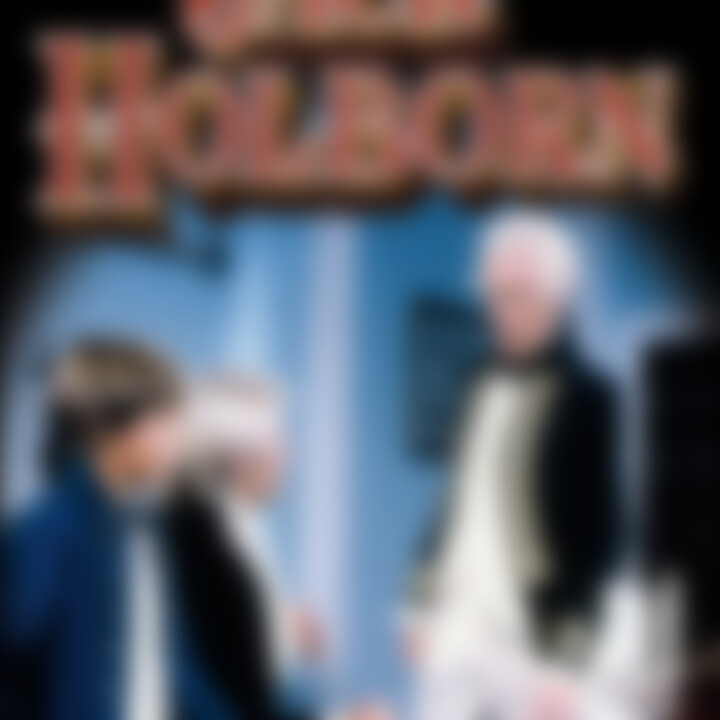 Jack Holborn - Dvd 3: Jack Holborn 4032989600816