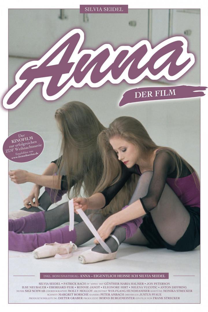 Anna - Der Film 4032989600849