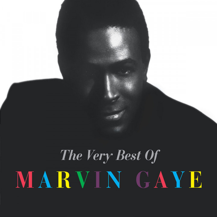 The Best Of Marvin Gaye 0602498312481