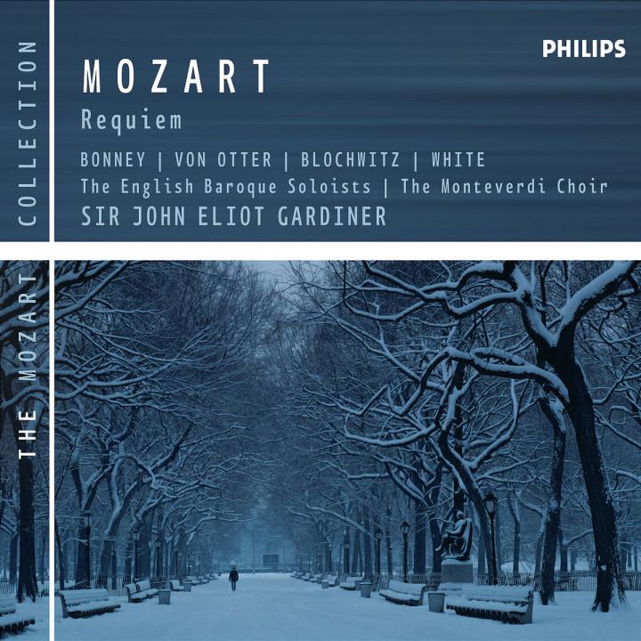 Mozart: Requiem, K.626 0028947570574