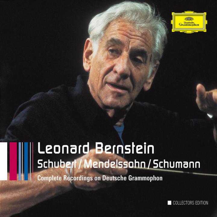 Schubert / Mendelssohn / Schumann 0028947751674