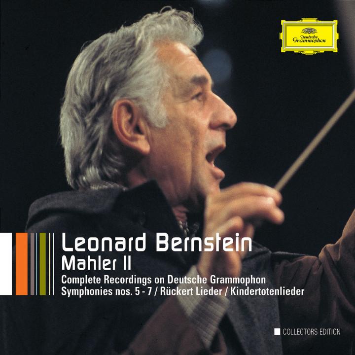Mahler - Vol. 2 0028947751814
