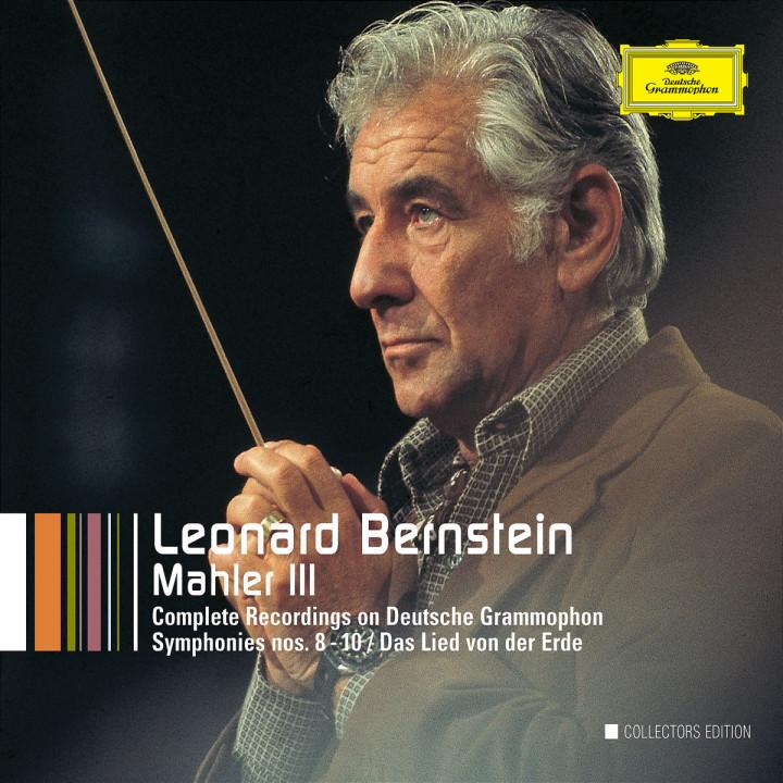 Mahler - Vol. 3 0028947751870