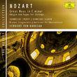 Herbert von Karajan, Grosse Messe, 00028947757542