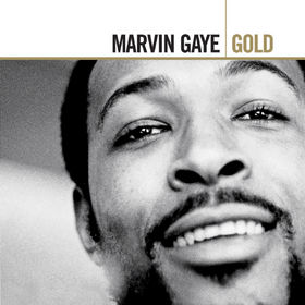 Marvin Gaye, Gold, 00602498632253