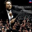 Mendelssohn: Lobgesang, Op.52, 00028947569398