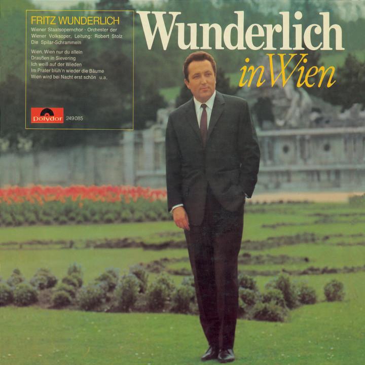Wunderlich in Wien