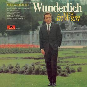 Fritz Wunderlich, Wunderlich in Wien, 00028947630654