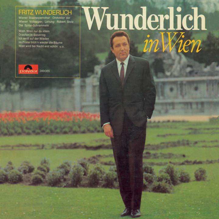 Wunderlich in Wien 0028947630654