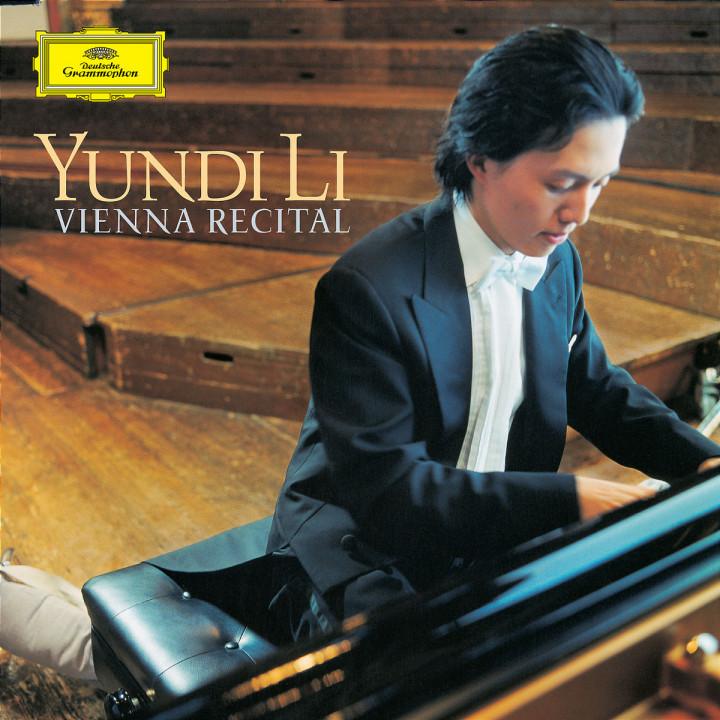 Vienna Recital 0028947755715