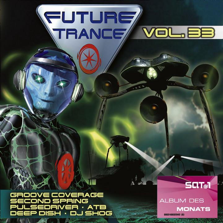 Future Trance Vol. 33 0602498329425