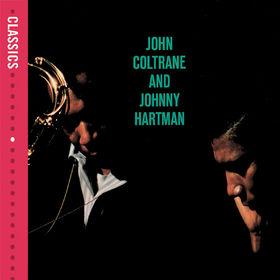 Verve Classics, John Coltrane & Johnny Hartman, 00602498840146