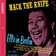 Verve Classics, Ella In Berlin, 00602498840207