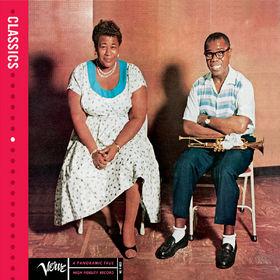 Verve Classics, Ella & Louis, 00602498840214