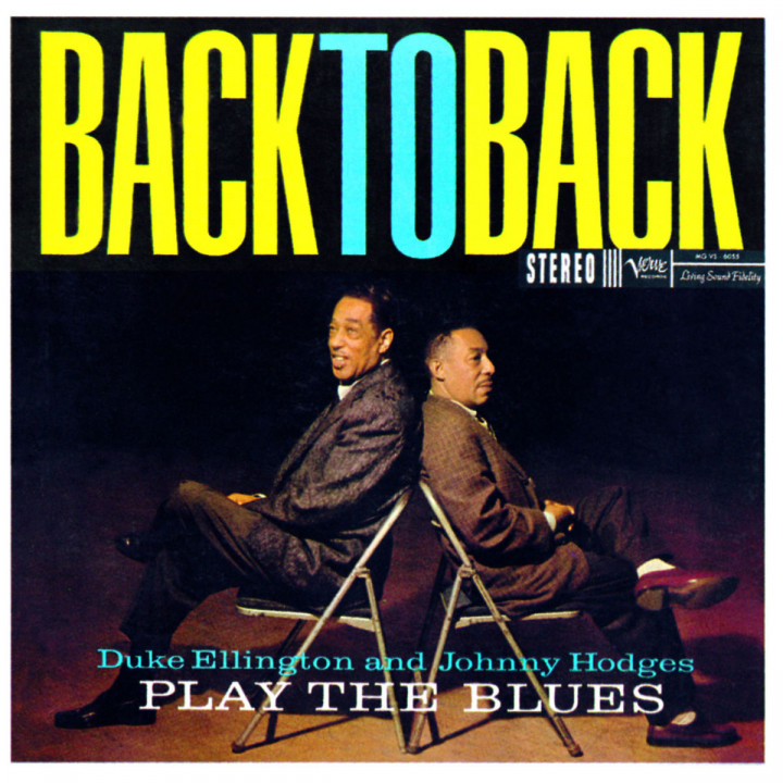 Play The Blues Back To Back 0602498840298