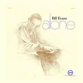Bill Evans, Alone, 00602498840320