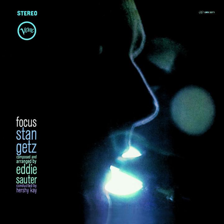 Focus 0602498840335
