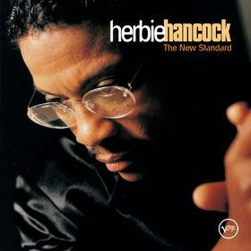 Herbie Hancock, The New Standard, 00602498840351