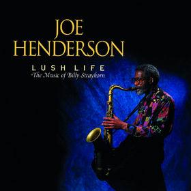 Jazz Club, Lush Life, 00602498840375