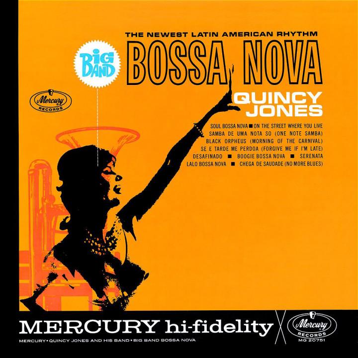 Big Band Bossa Nova 0602498840391