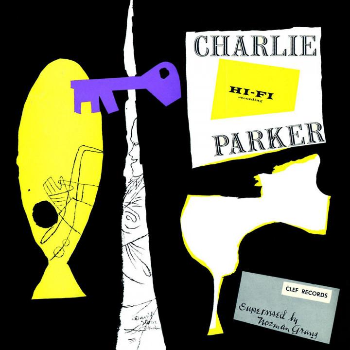 Charlie Parker 0602498840405