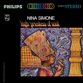 Nina Simone, High Priestess Of Soul, 00600753605745