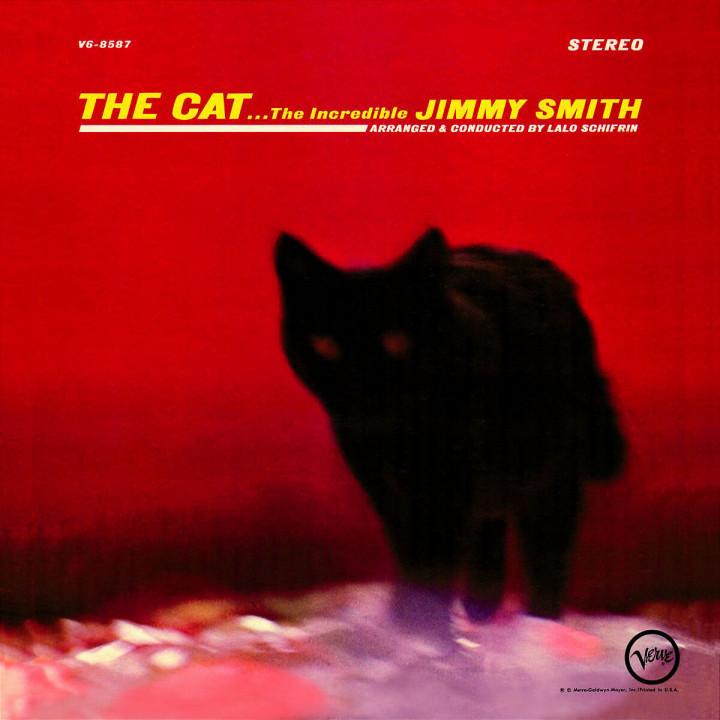 The Cat 0602498840461