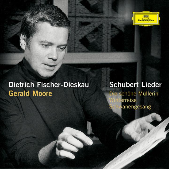 Schubert: Lieder 0028947757658