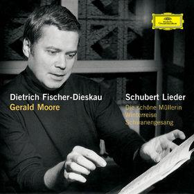Schubert: Lieder, 00028947757658