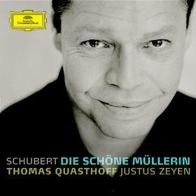 Franz Schubert, Schubert: Die Schöne Müllerin, 00028947759409