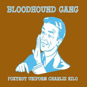 Bloodhound Gang, Foxtrot, 00602498850381