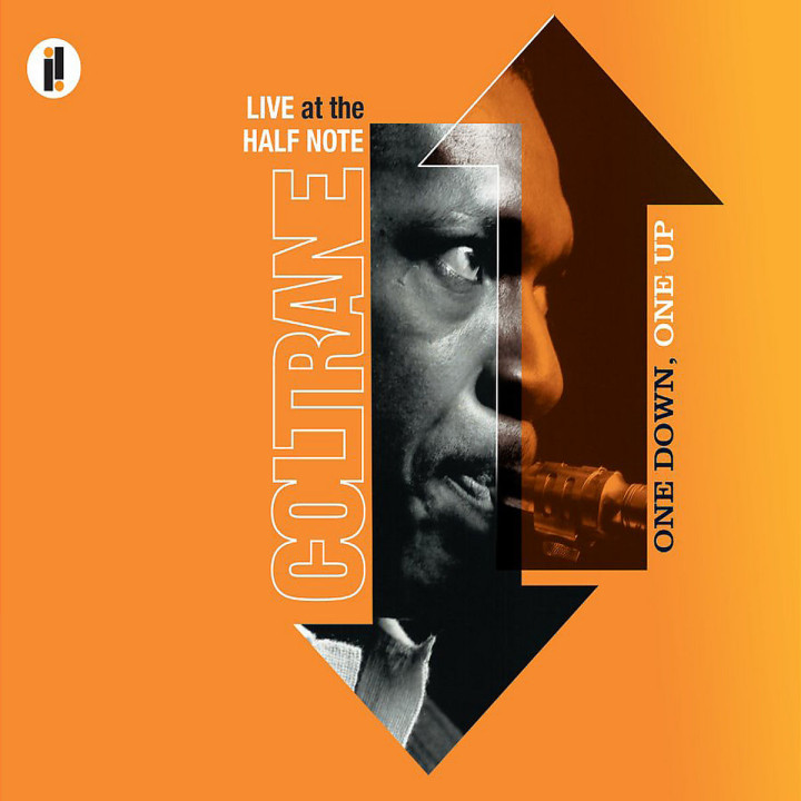 One Down, One Up: Live At The Half Note 0602498621431