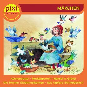 Pixi Hören, Märchen, 00602498733080