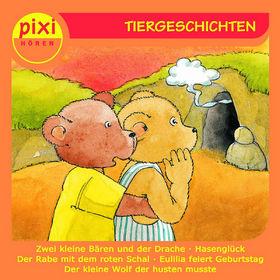 Pixi Hören, Tiergeschichten, 00602498733158