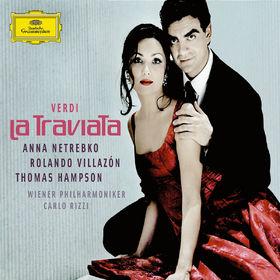 Anna Netrebko, Verdi: La Traviata, 00028947759331