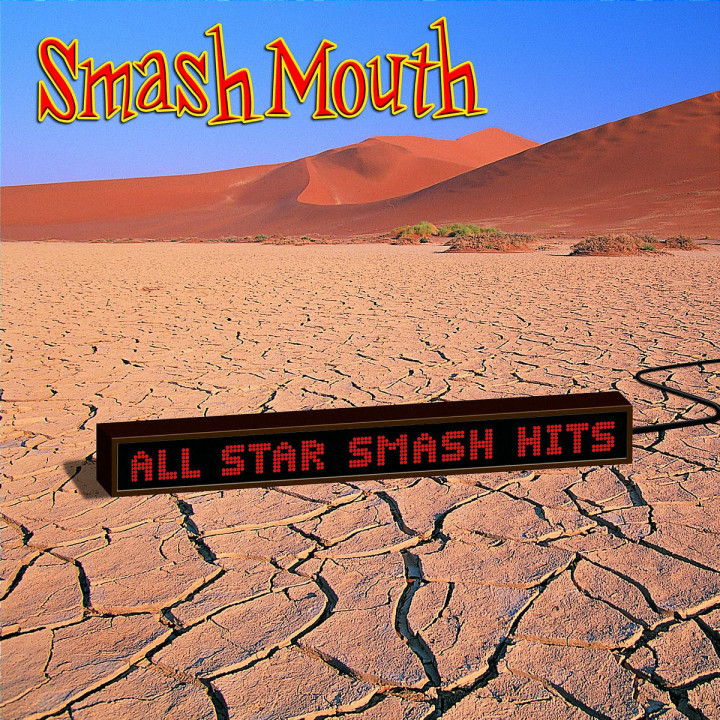 All Star Smash Hits 0602498841509