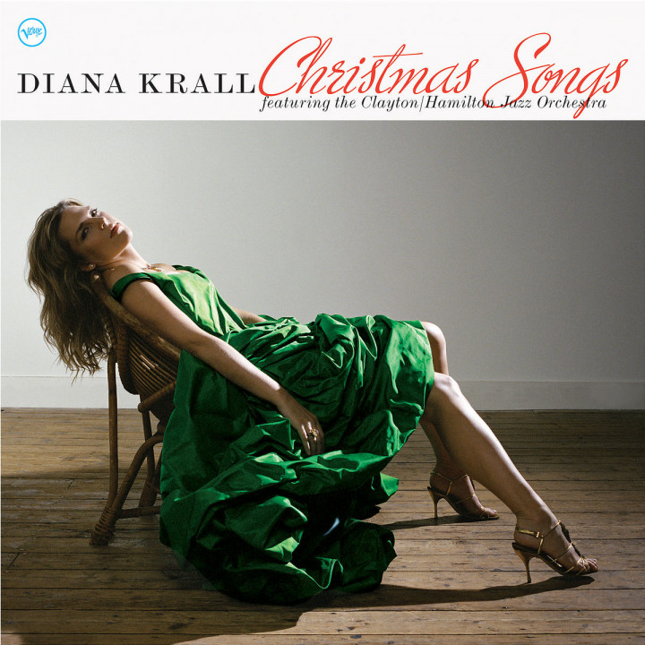 Christmas Songs 0602498821215