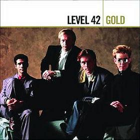 Level 42, Gold, 00602498325810