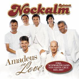 Nockalm Quintett, Amadeus In Love, 00602498739570